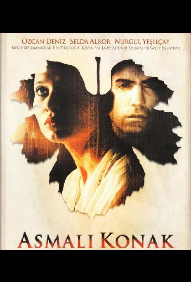 Особняк с виноградными лозами (2002)
