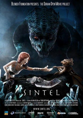 Синтел / Sintel (2010)