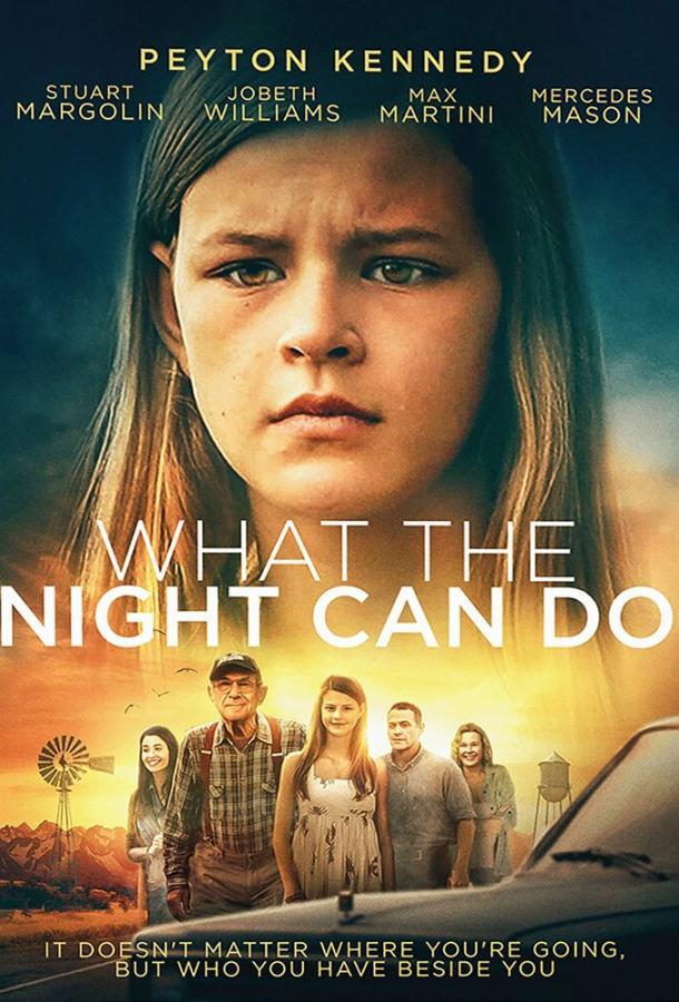 На что способна ночь (2017) смотреть бесплатно онлайн