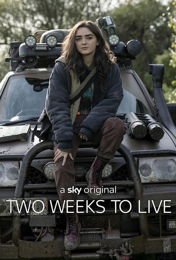 Успеть за две недели / Две недели для жизни  (2020) 1 сезон 6 серия.