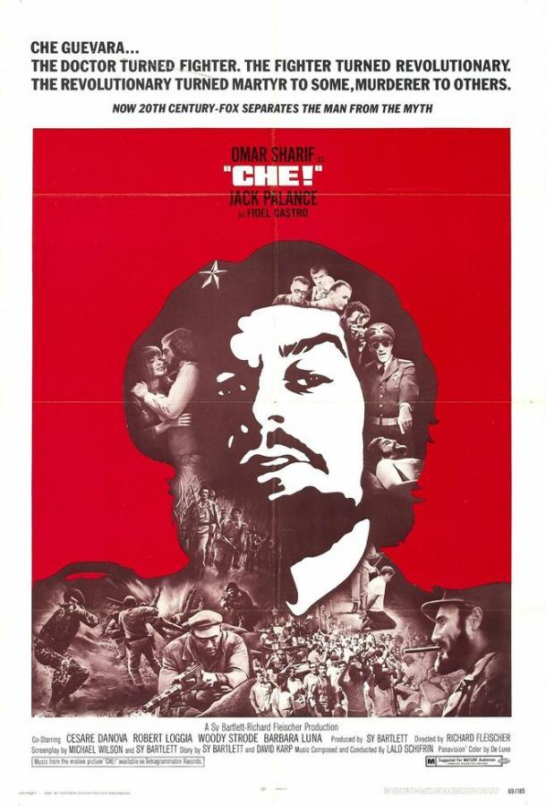 Че! / Che! (1969)