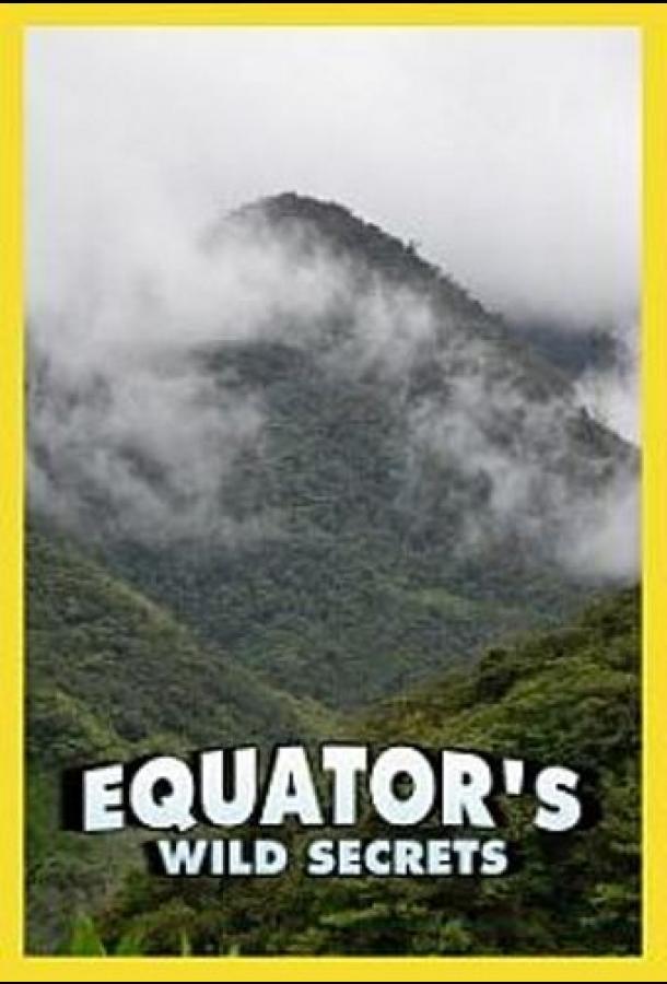 Nat Geo Wild: Необычная природа экватора
