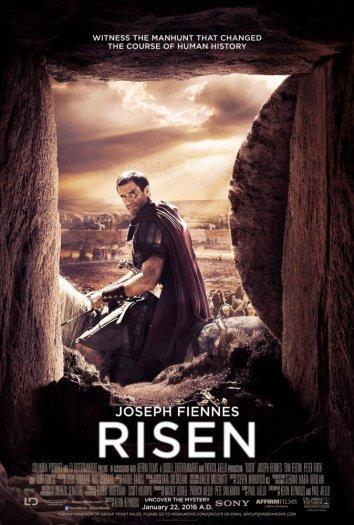 Восставший / Risen (2016)
