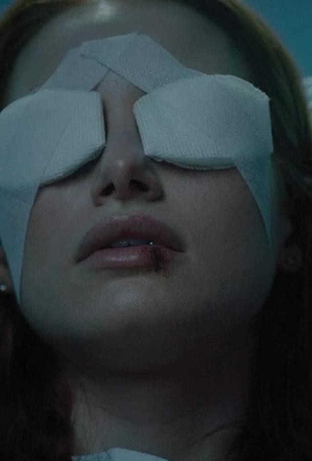 Слепая (2020) смотреть онлайн 1 сезон все серии подряд в хорошем качестве