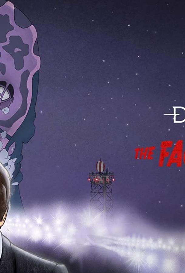 Доктор Кто: Безликие  (2020) 1 сезон 6 серия.