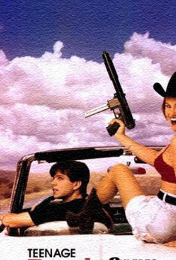 Современные Бонни и Клайд / Teenage Bonnie and Klepto Clyde (1993)