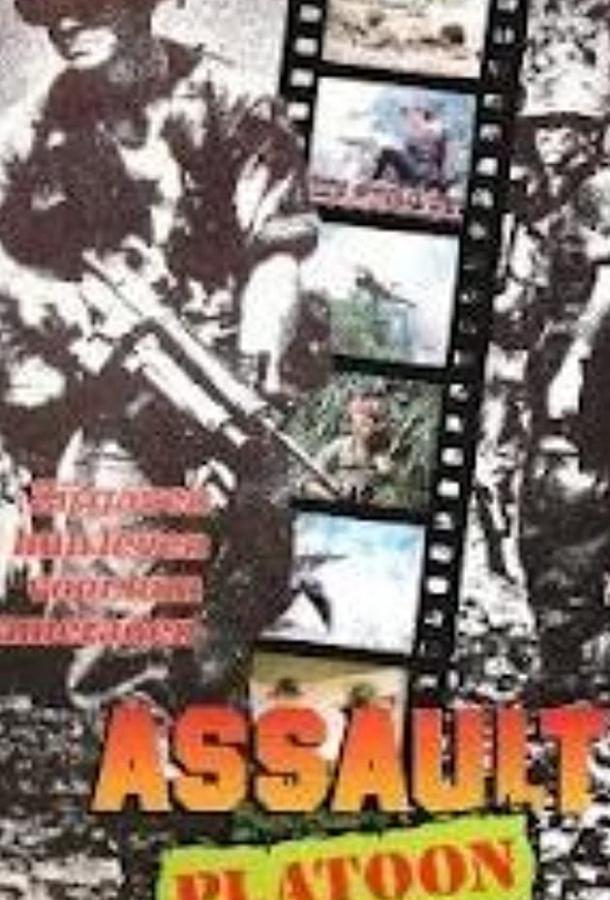 Assault Platoon (1990)