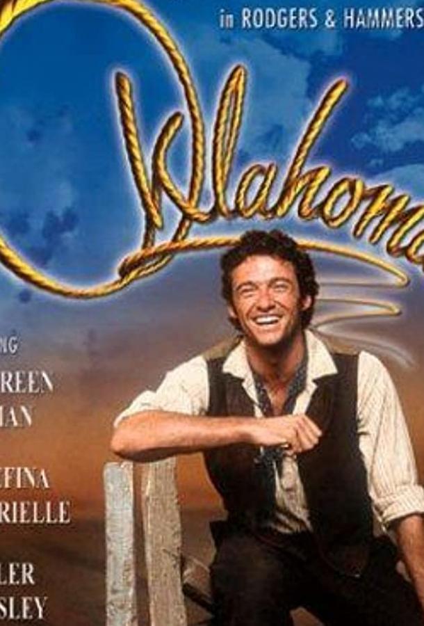 Оклахома! (ТВ) / Oklahoma! (1999)