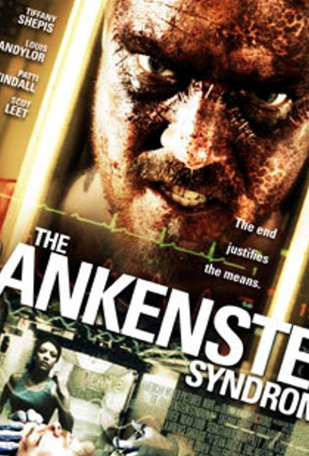 Синдром Франкенштейна / The Prometheus Project (2010)