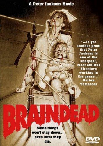 Живая мертвечина (1992) смотреть онлайн