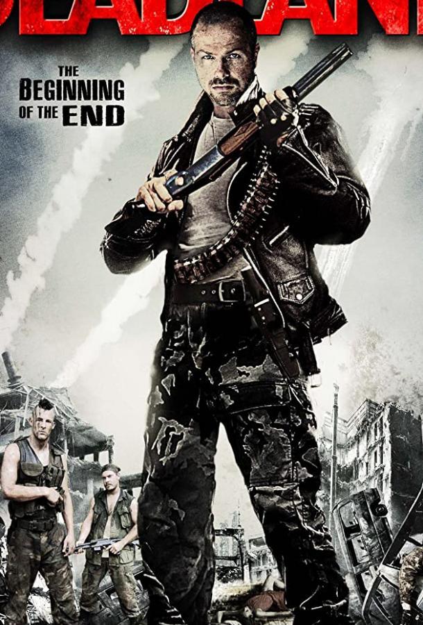 Мертвая земля / Deadland (2009)