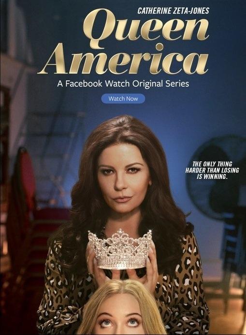 Queen America (2018)