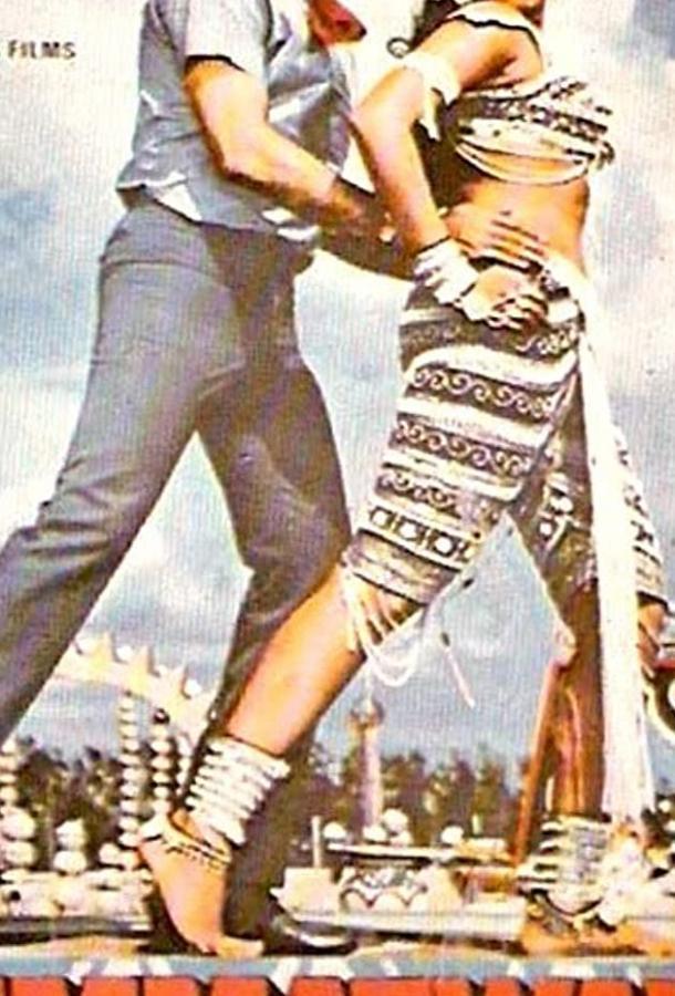 Выдумка / Himmatwala (1983)