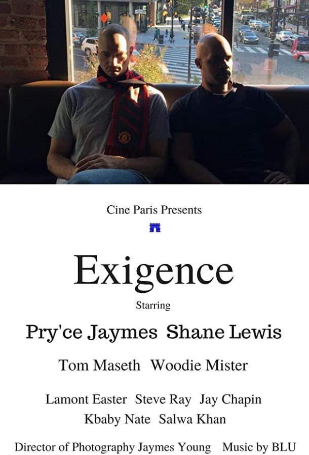 Exigence (2016)