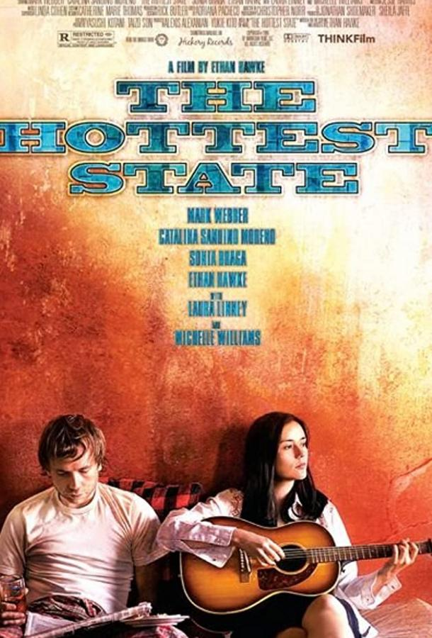 Самый жаркий штат / The Hottest State (2006)