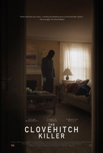 Клоувхич / Узел смерти / The Clovehitch Killer (2018)