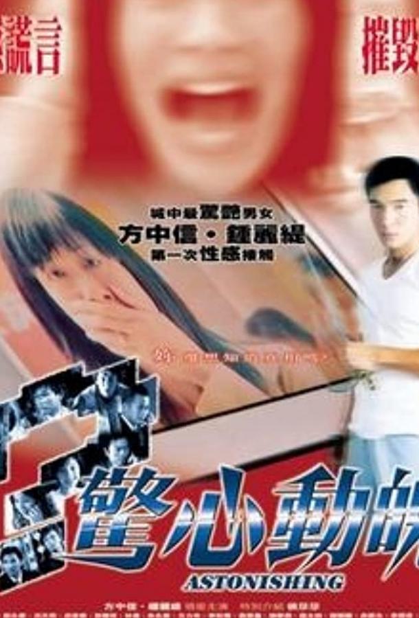 Изумление / Jing xin dong po (2004)