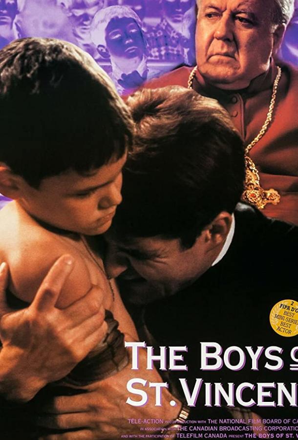 Мальчики святого Винсента / The Boys of St. Vincent (1992)