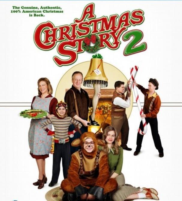 Рождественская история 2