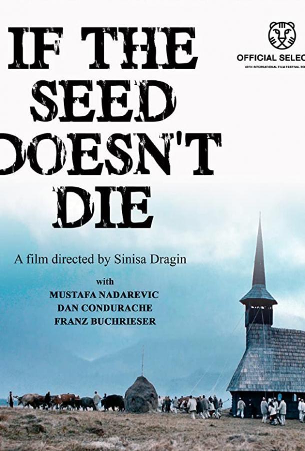 Если семя не умрет