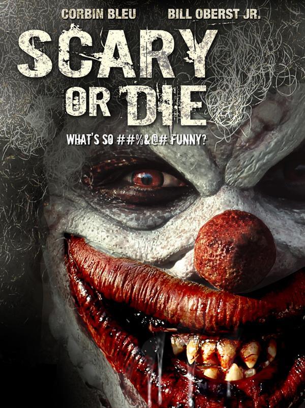 Бойся или умри (2012)