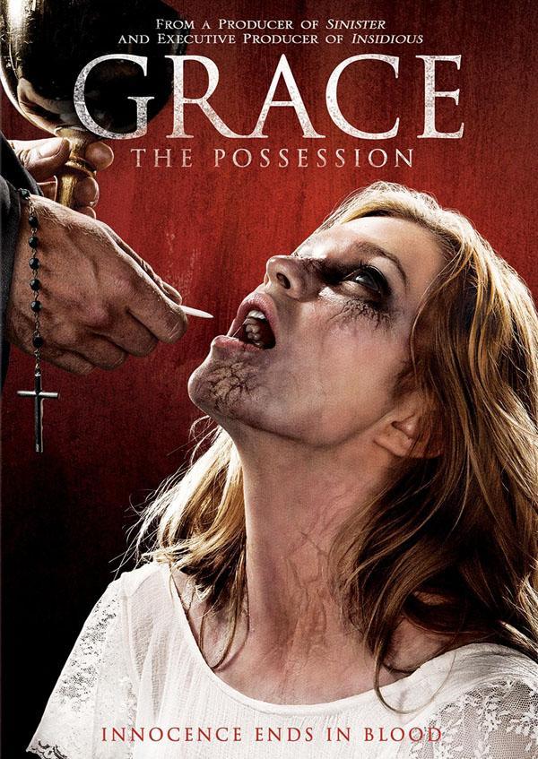 Грэйс / Grace (2014)