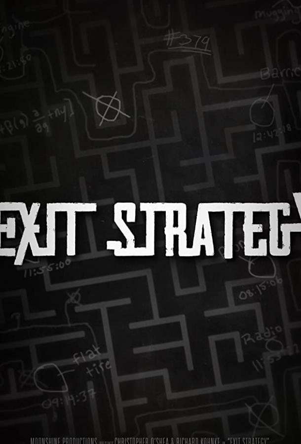 Стратегия отступления (2017)