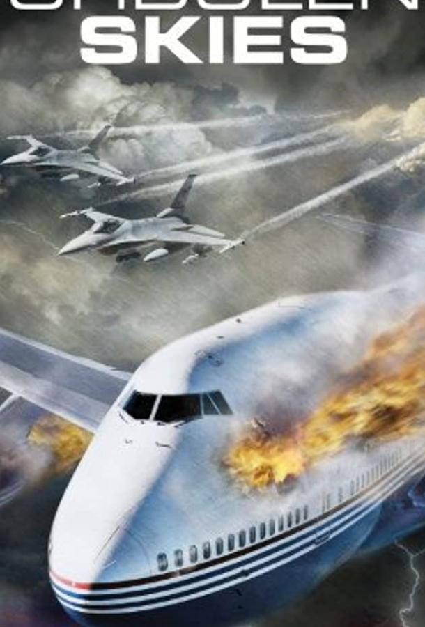 Тревожные небеса (ТВ) / Turbulent Skies (2010)