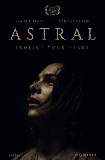 Астрал: Новое измерение / Astral (2018)
