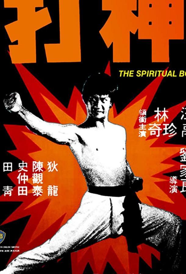 Духовный боксер