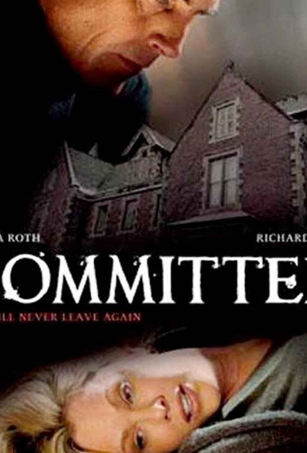 Пленница (ТВ) / Committed (2011)