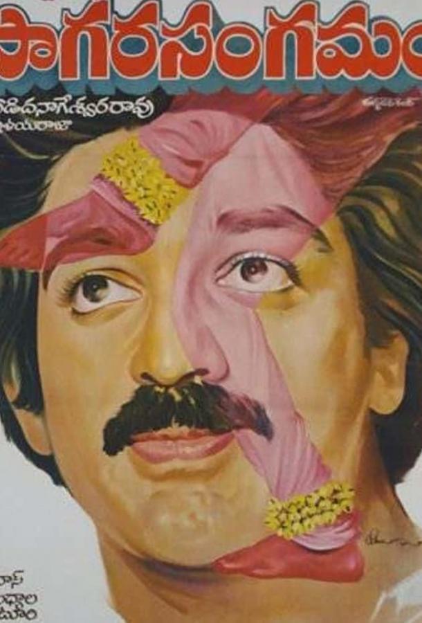 Фотография в свадебном альбоме / Sagara Sangamam (1983)