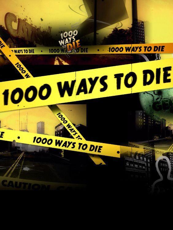 Тысяча смертей (2008)
