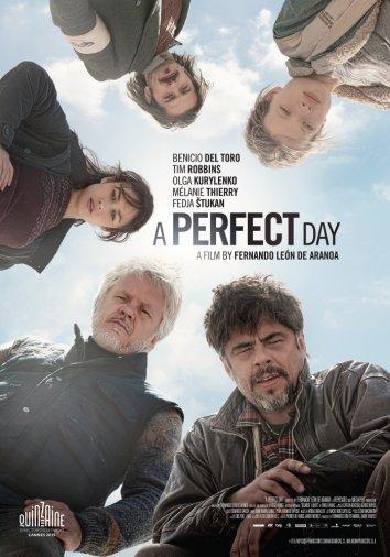 Идеальный день (2015) смотреть онлайн