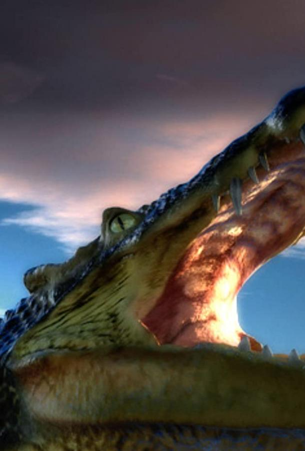 Когда крокодилы ели динозавров / When Crocs Ate Dinosaurs (2010)