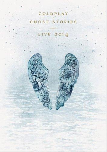 Coldplay: Призрачные истории - Живой концерт в Лос-Анджелесе / Coldplay: Ghost Stories Live 2014 (2014)