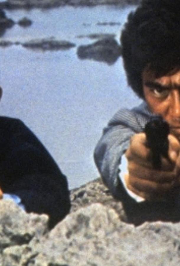 Ужасающая одержимость / Mayaku baishun G-men: Kyôfu no niku jigoku (1972)
