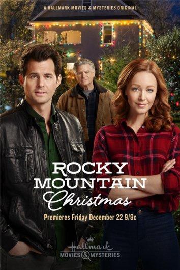 Рождество в Роки-Маунтин / Rocky Mountain Christmas (2017)