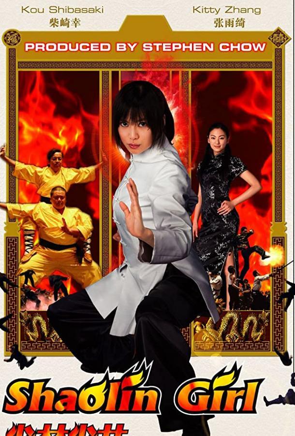 Девушка из Шаолиня 2008 смотреть онлайн в хорошем качестве