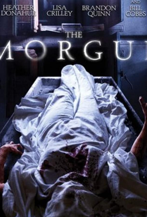 Морг / The Morgue (2008)