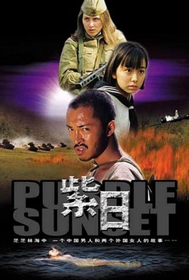 Багряный закат / Ziri (2001)