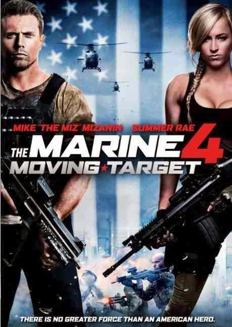 Морской пехотинец4