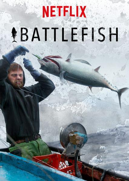 Рыбный замес
