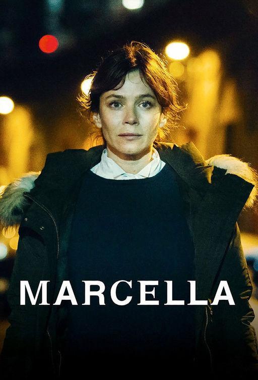 Марчелла  (2016) 3 сезон 8 серия.