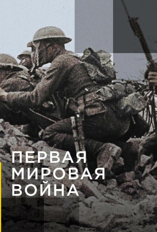 Апокалипсис: Первая мировая война / Apocalypse la 1ère Guerre mondiale (2014)