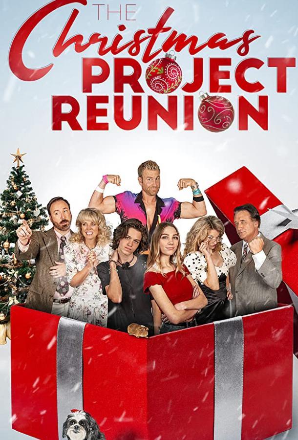 Рождественский проект 2: Воссоединение