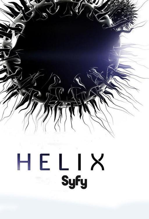 Геном / Helix (2014)