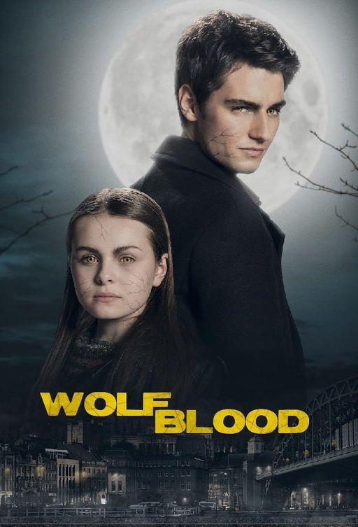 Волчья кровь / Из рода волков (2012)