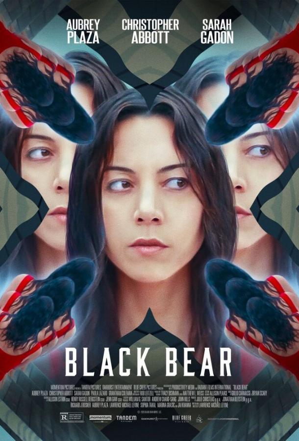 Чёрный медведь (2020)