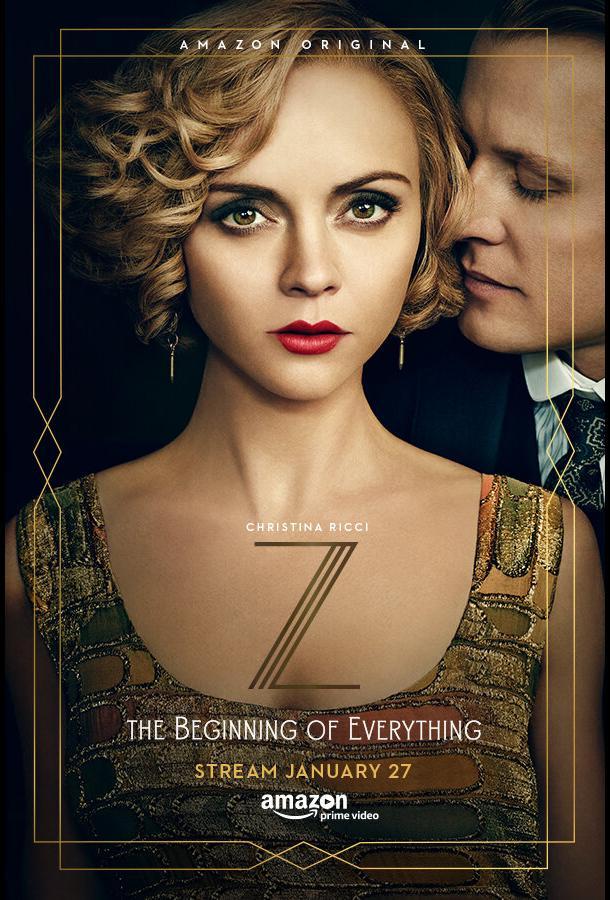 З: Начало всего (2015) смотреть онлайн 1 сезон все серии подряд в хорошем качестве